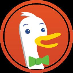 Duck Duck Go
