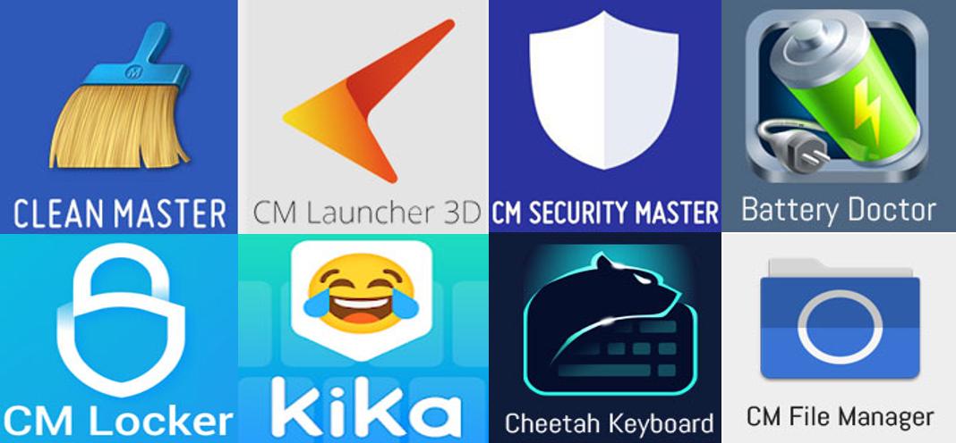 8 تطبيقات شعبيّة على أندرويد متورّطة بمخطط احتيالي للكسب عبر